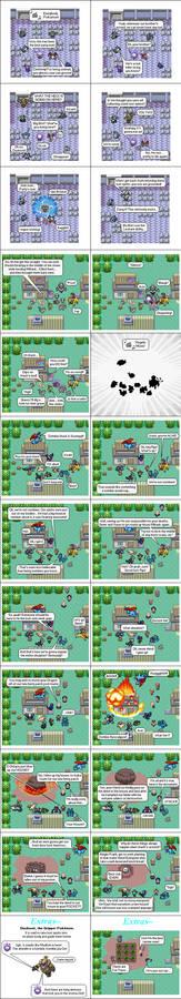 Utack+Swampy Comic 36