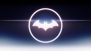 Arkham Origins - Batcave Wallpaper