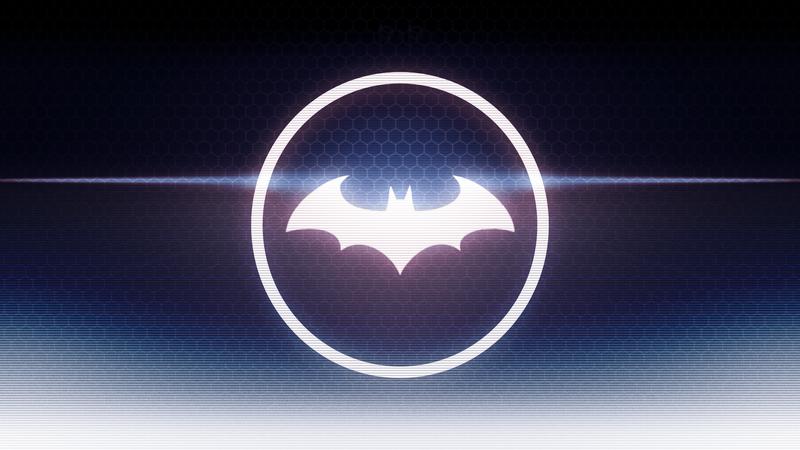 Arkham Origins - Batcave Wallpaper by P2Pproductions