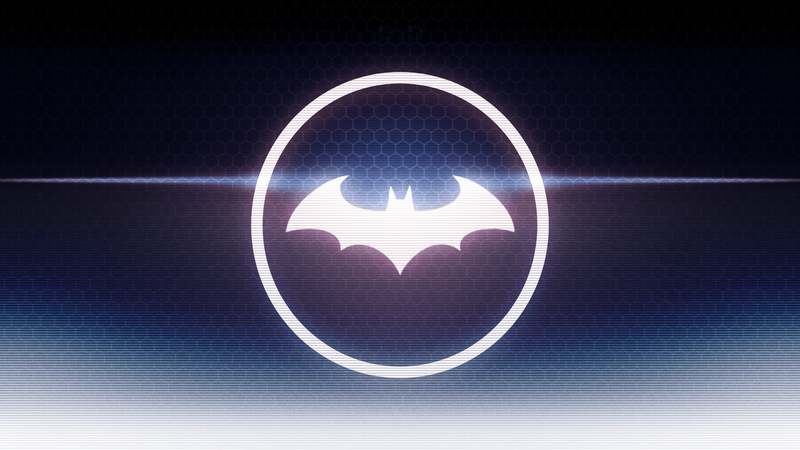 Arkham Origins - Batcave Wallpaper by P2Pproductions ...