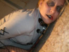 Harley Quinn by morgoththeone