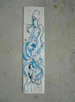 Octopi by morgoththeone