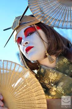 Suki cosplay 4