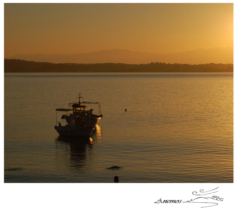 Gold_Sun by Anemos-Photography