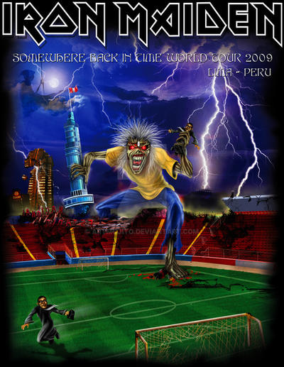 maiden chat sites Iron maiden - run to the hills - from 1982's the number of the beast buy from amazon: download:.