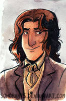 8th Doctor Commission by sonopants