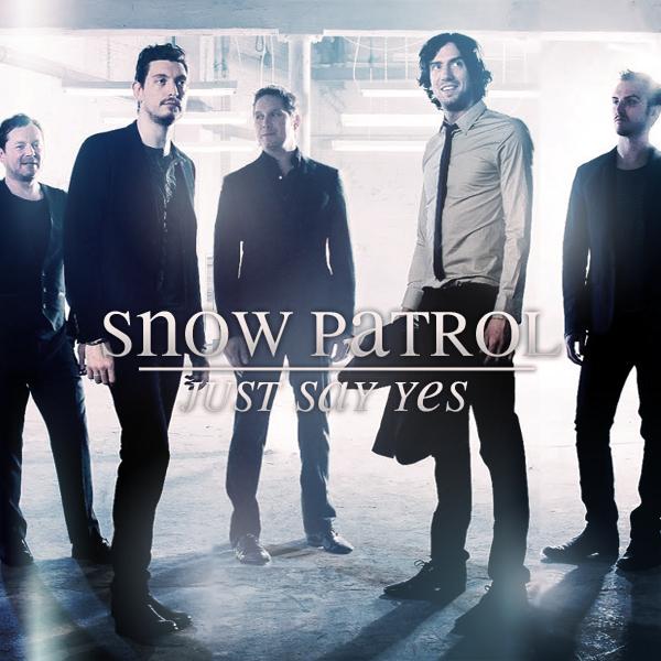 Snow Patrol Group