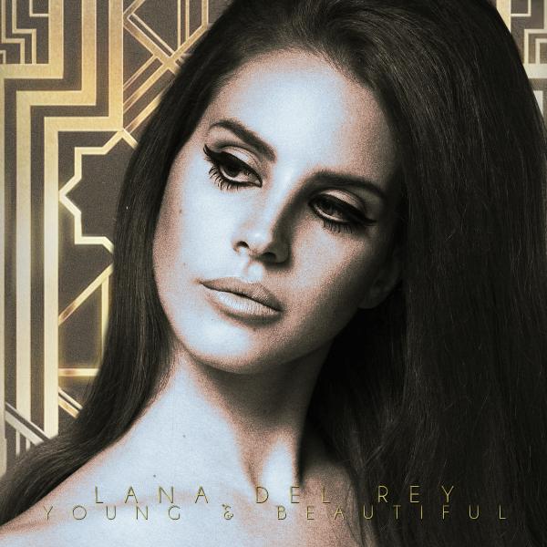 Young And Beautiful Lana Del Rey Lyrics - Hot Girls Wallpaper
