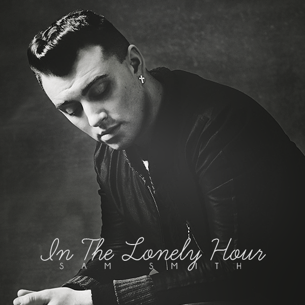 in the lonely hour sam smith by agynesgraphics on deviantart