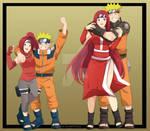 COM - Aki and Naruto