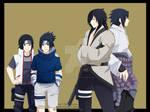 COM - Sasuke and Shun