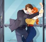 COM - First kiss