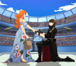 COM - Will you marry me?