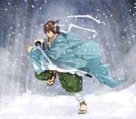 COM - Snow