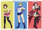Yu-Gi-Oh Girls