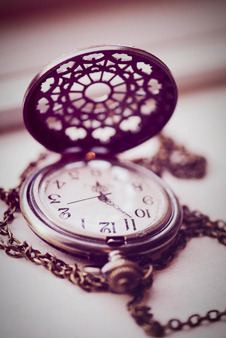 Pocket Watch by AllysaH-Photography on DeviantArt