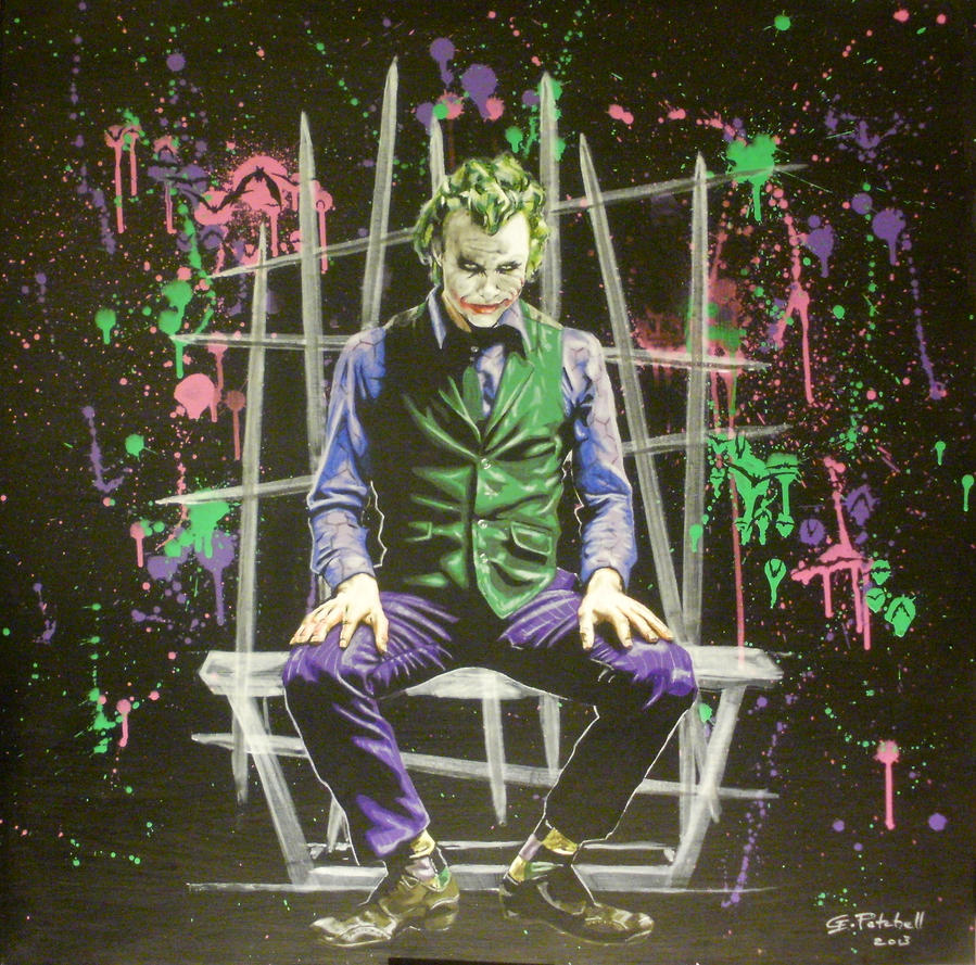 Joker-cell by Ace-McGuire