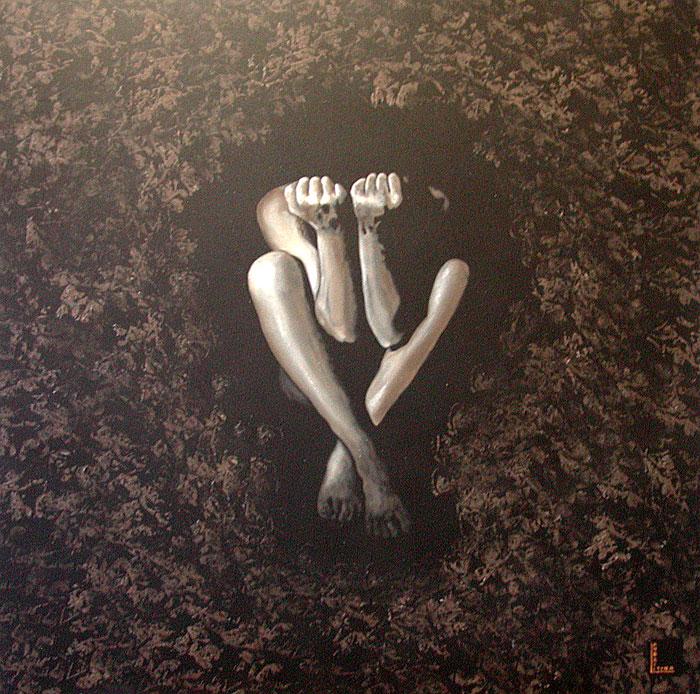 Abbandono - Leave by ozric1971