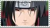 Itachi:Stamp by AkatsukiGirl11