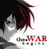 War begins by Leroks
