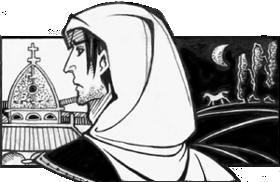 Banner Ezio by Leroks