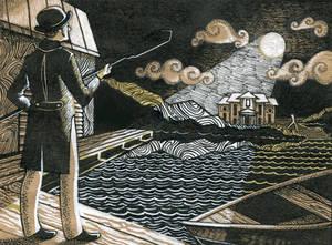 The Phantom of the Lake