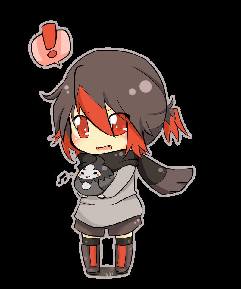 Cute Charm Glitch