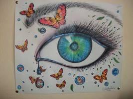 Heaven's Eye
