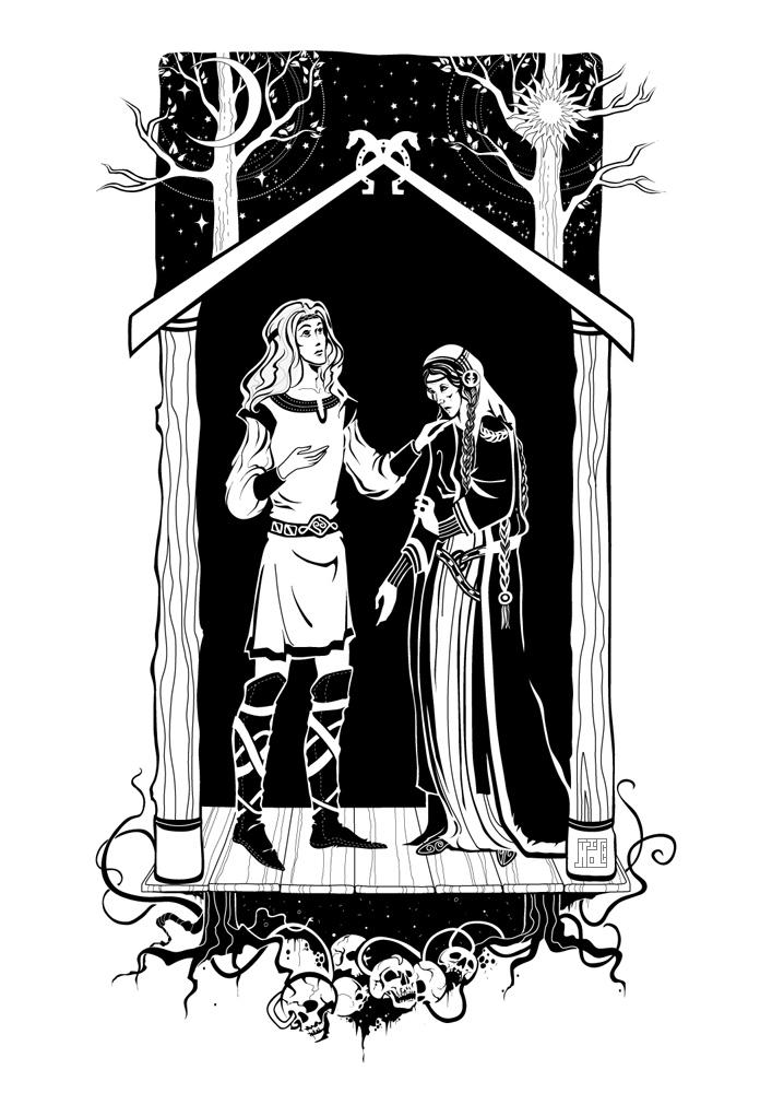 Atrabeth Finrod ah Andreth