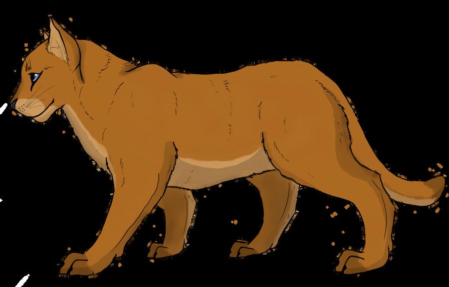 B Mobile Mountain Lion Cougar, Puma, Mountain...