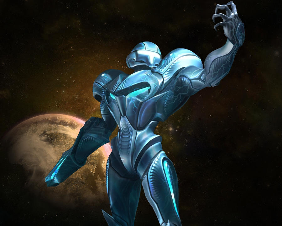 dark samus essay Dark samus is a being of phazon taking on the form of samus aran she made a brief cameo appearance in the secret ending of metroid prime, was a central character and the final boss in metroid prime 2: echoes, and was.