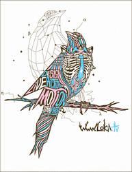 Anatobird Loica