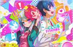 {COLLAB} Club Friends w/ Nagi