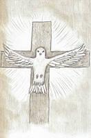 Dove by WhimsyBridges