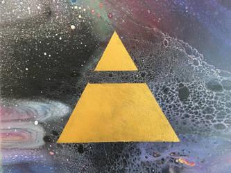 The Spaceluminati (Etsy) by WhimsyBridges