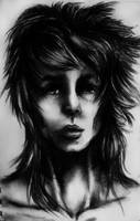 Johnny Lockheart by Sophminx