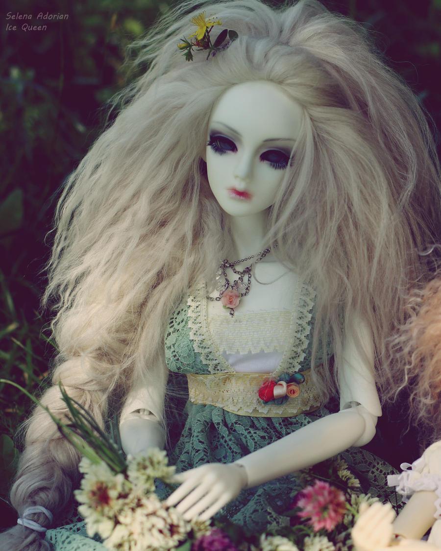silent dream by SelenaAdorian