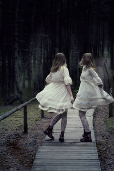Ghost twins
