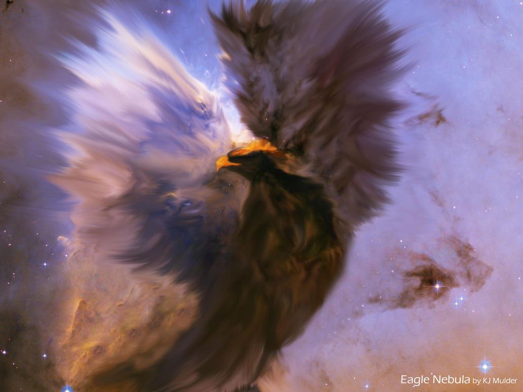eagle nebula wallpaper - photo #23