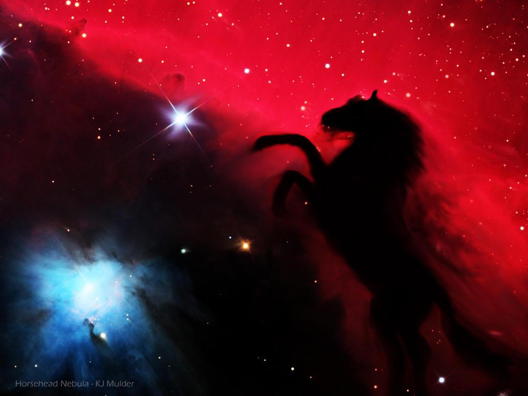 horse head astronomy - photo #34