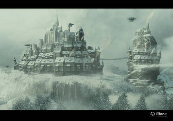 Winter Lands 2