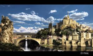 Abhalone Kingdom 2
