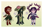 Adopt auctions (((Open))) by QueenOfFeathers