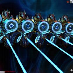 Ayl-Yll Elite Force Phalanx