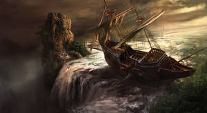 Ship by TianaMaros