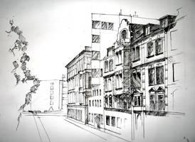 Wroclaw Street