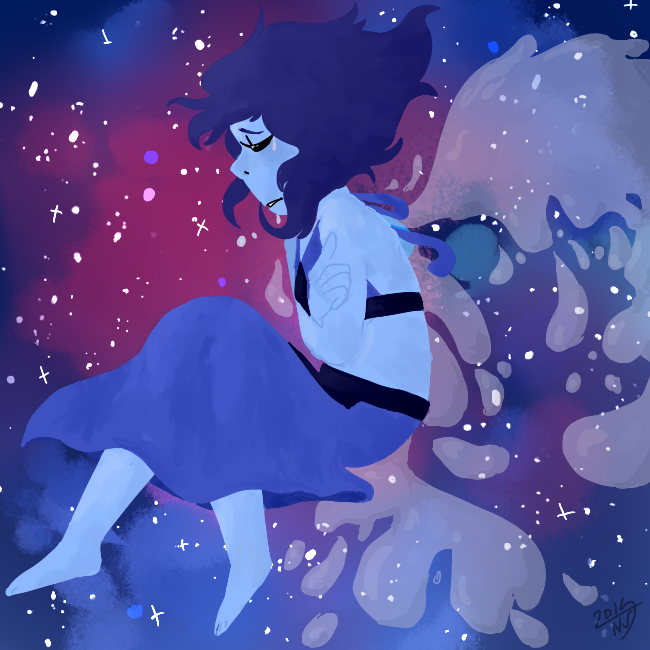 Lapis Lazuli by ToxicTester