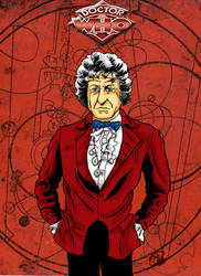 doctor who 3 by MonsterIslandStudios
