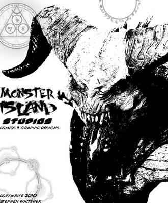 monster island studios by MonsterIslandStudios