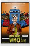 dr who peter cushing
